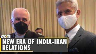 India's Foreign Minister S. Jaishankar to visit Iran   Ebrahim Raisi   Javad Zarif   English News