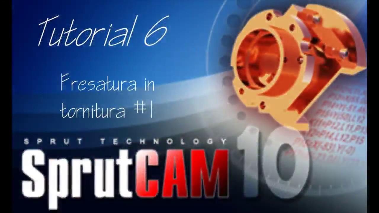 Sprutcam 10 10.3 x86 x64 [2017, ENG + RUS]