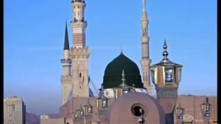 Muhammad Hamare Bari Shan Wale Naat By Mufti Anas Younus 2013