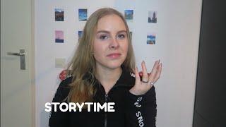 STORYTIME: EEN KLANT LIET MIJ HUILEN?!