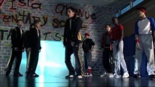 Брейк батлы из фильма ''Танцуй до упаду'' #1