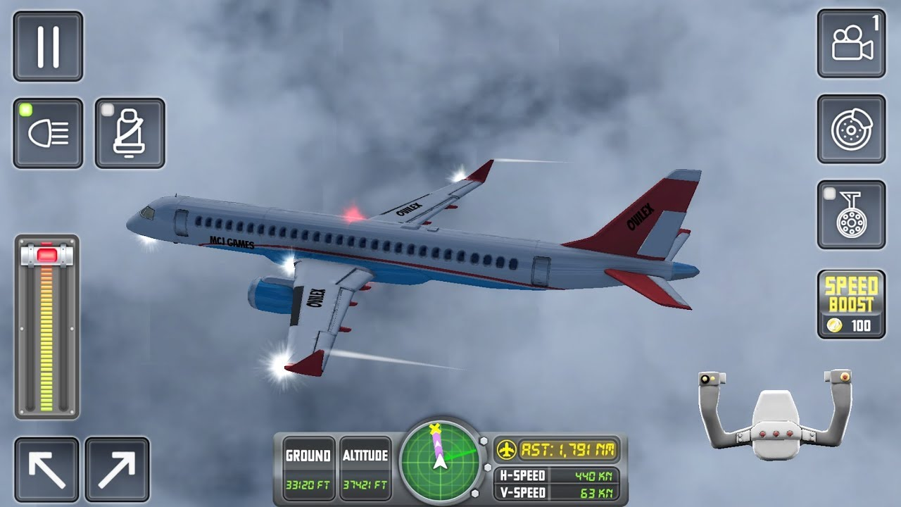Free AIRPLANE GAMES Online - Play 350 Plane Games Now!