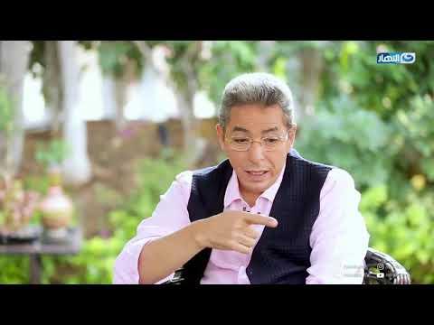 باب الخلق | سمير صبري :أنا اتربيت مع زوج أم ومرات أب ونصيحة غالية لكل الأباء المنفصليين