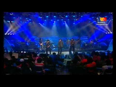 MTV Perpisahan Ini - 1st Edition feat Aizat (Separuh Akhir 2 MuzikMuzik 26)