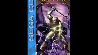 Heart of the Alien (Another World 2) Прохождение Sega CD