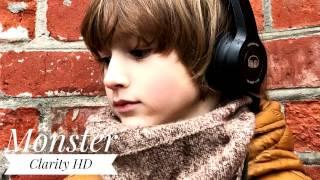 Monster Clarity HD Bluetooth. Возьми музыку с собой...