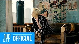"GOT7 ""니가 하면(If You Do)"" Teaser Video 3. Jackson"
