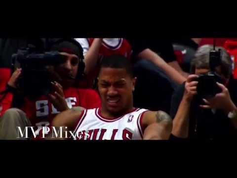 Derrick Rose Emotional MIX |