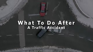 What to Do After an Accident | Infinity Insurance