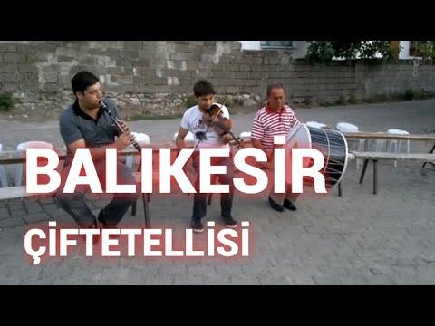 Çiftetelli - Balıkesir/Bandırma/Edincik