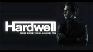 Chuckie, Hardwell Feat. Ambush - Move It 2 The Drum (Tech Mix)