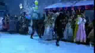 Stravinsky: Petrushka, Scene IV The Shrovetide Fair (Evening