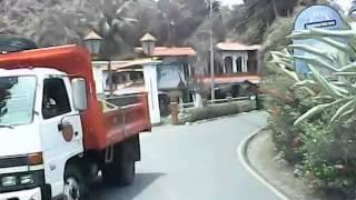 видео Вилла с шикарным видом в Коста-Рике
