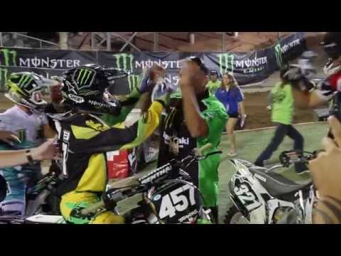 2016 Monster Energy Cup | Amateur All-Star and Supermini