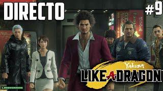 Vídeo Yakuza: Like a Dragon