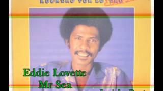 Eddie Lovette - Mr Sea 1980