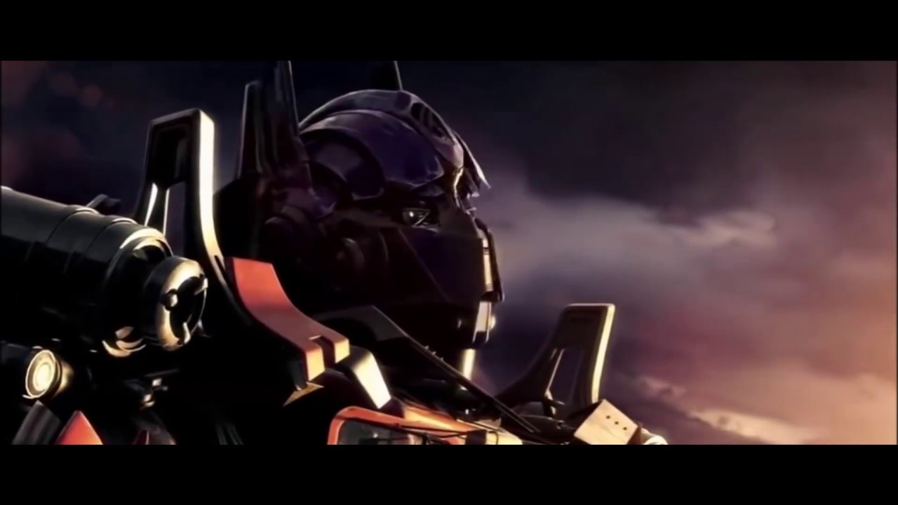 Transformers: Optimus Prime (2021) Transformers Spin-Off Movie Teaser  Trailer HD - Fanmade