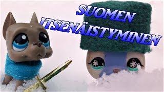 Littlest Pet Shop - Suomen itsenäistyminen