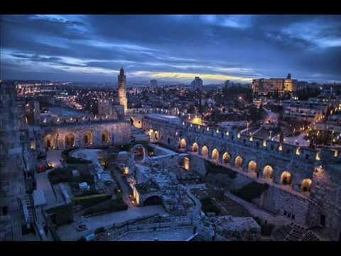Eretz Yisroel-Dovid Gabay