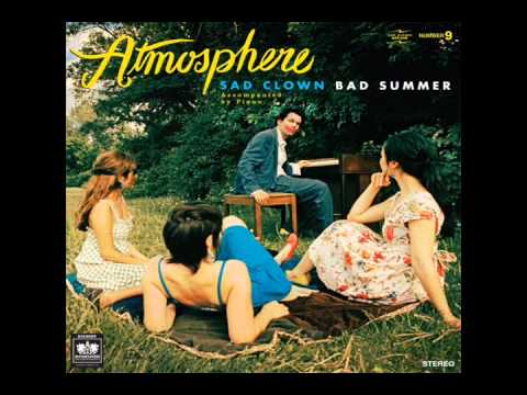 Atmosphere - Sunshine (Instrumental)