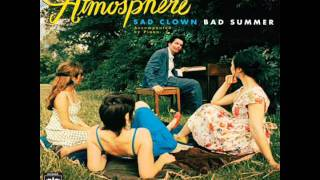 Atmosphere - Sunshine (Instrumental)