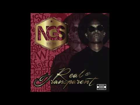 Nigga Show (NGS) - Manual d'Sobrevivência Feat. Odaiiline Jó Tavares (Audio)