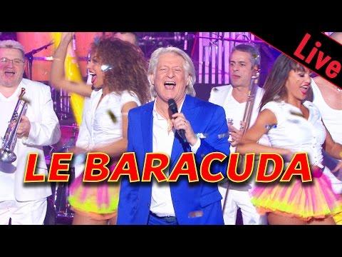 Baracuda - Patrick Sébastien / Extrait du nouvel Album