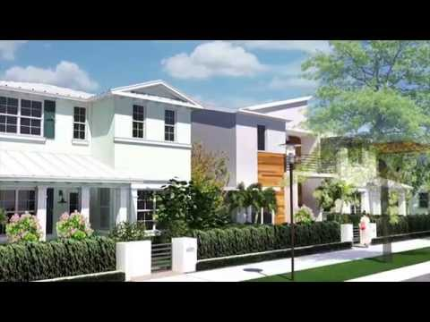 Project ALTON: Architecture Preview - Palm Beach Gardens