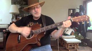 1684 -  I Love You For All The Wrong Reasons  - Bellamy Brothers cover with chords and lyrics
