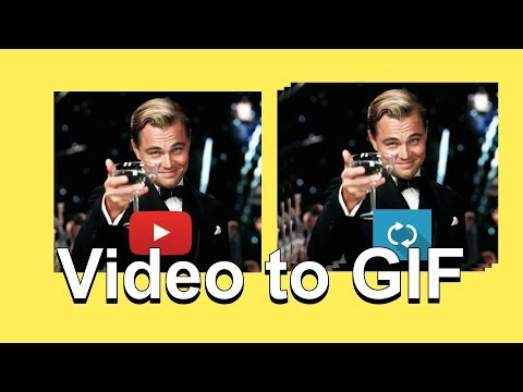 How To Convert Video To GIF: Free & Online Converter