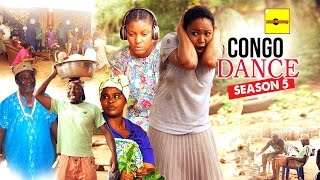 2016 Latest Nigerian Nollywood Movies - Congo Dance 5