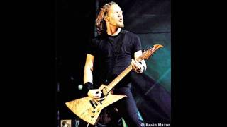 Metallica - Astronomy HD