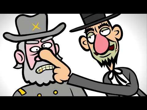 The UnCivil War: Hard Drinkin' Lincoln Season 1 Episode 11
