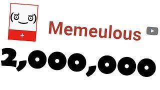 2 MILLION SUBSCRIBERS