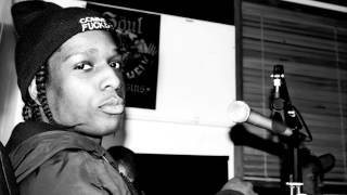 ASAP Rocky Type Instrumental (Download Link)