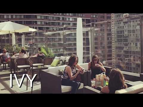 Chicago's Hottest Rooftop Bars And Restaurants