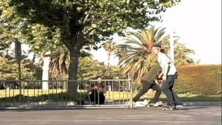 NEW!!! Jake Dooley LA 2012 Street Video Part