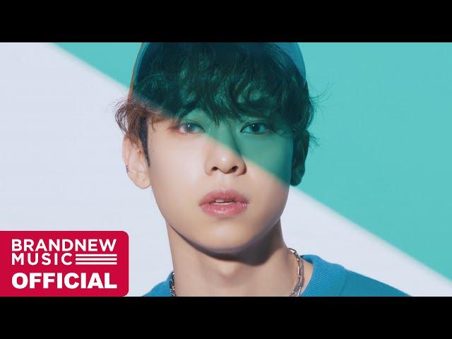 AB6IX (에이비식스) 2ND EP 'VIVID' CONCEPT TRAILER 'SURREAL VIVIDNESS' #3 김동현 (KIM DONG HYUN)