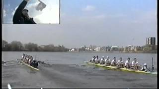 2007 boat race