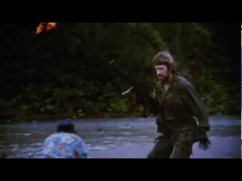 Missing In Action II The Beginning - 1985 Official Trailer Chuck Norris