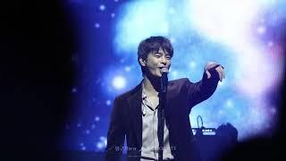181209 서인국 Seoinguk 팬콘서트 Someday
