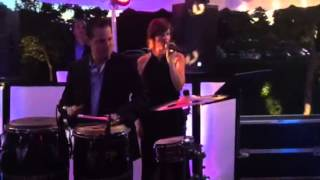 East End DJs & Entertainment Hamptons North Fork wedding Live combo