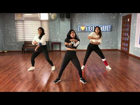 SHAITAN KA SALA | Housefull 4 | BALA | DANCE FITNESS CHOREOGRAPHY BY MANISHA NOWLAKHA