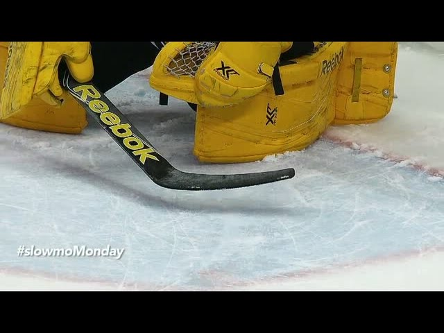 #slowmoMonday: Week 15 in the NHL