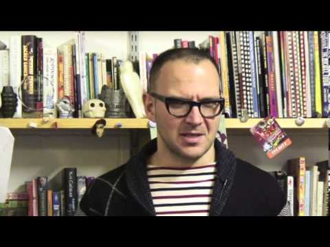 Cory Doctorow on the Open Rights Group