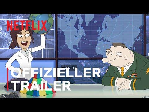 Inside Job   Offizieller Trailer   Netflix