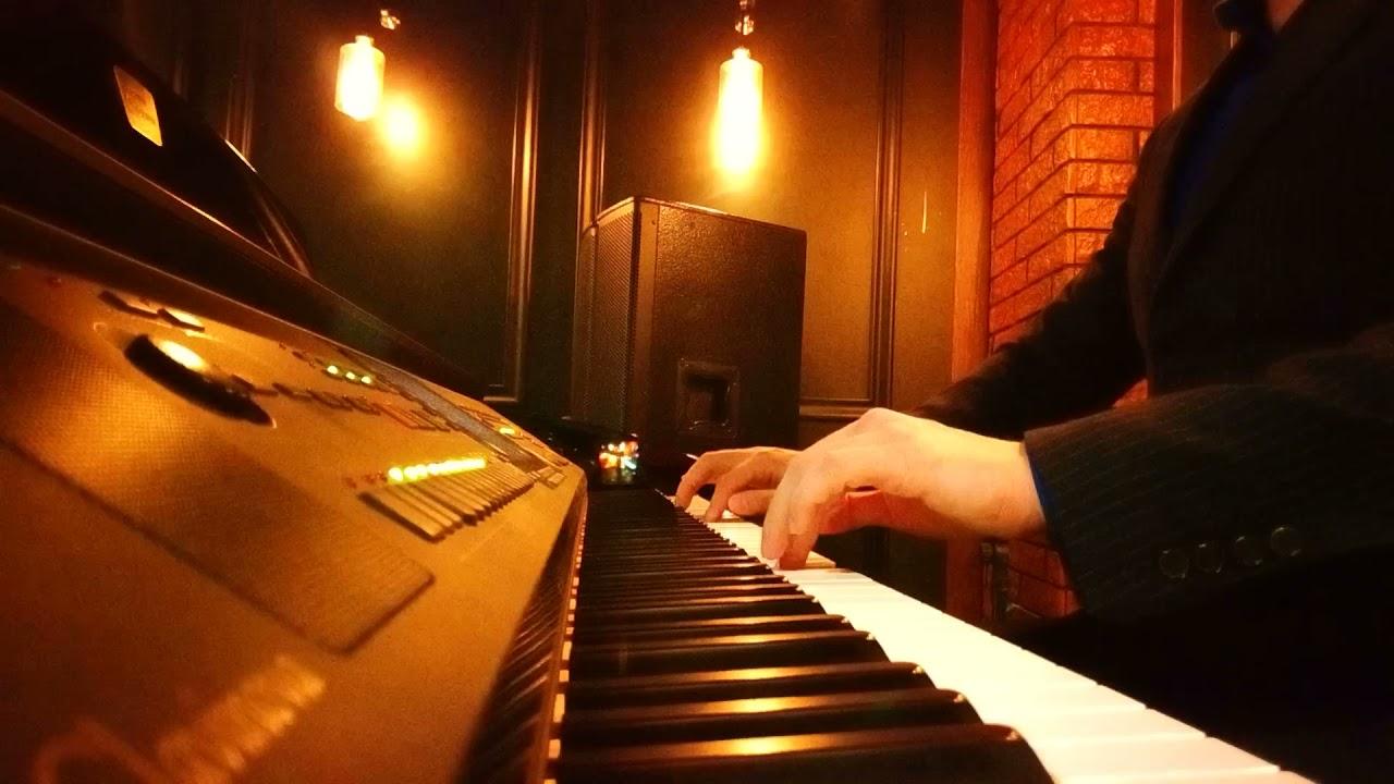 Gülay Zeynallı _ doya doya _pianoFADO
