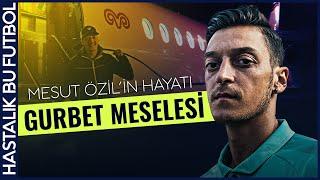 Mesut Özil Hikayesi  Bir Gurbet Meselesi...