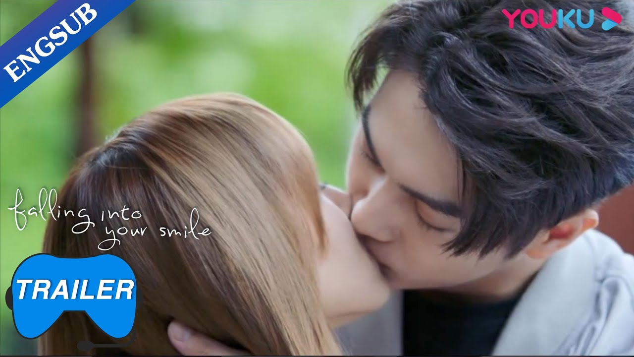 Download EP17-24 Trailer Compilation: The sweet moments of TongCheng | Falling Into Your Smile | YOUKU