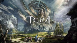 TERA Over 9000! Day